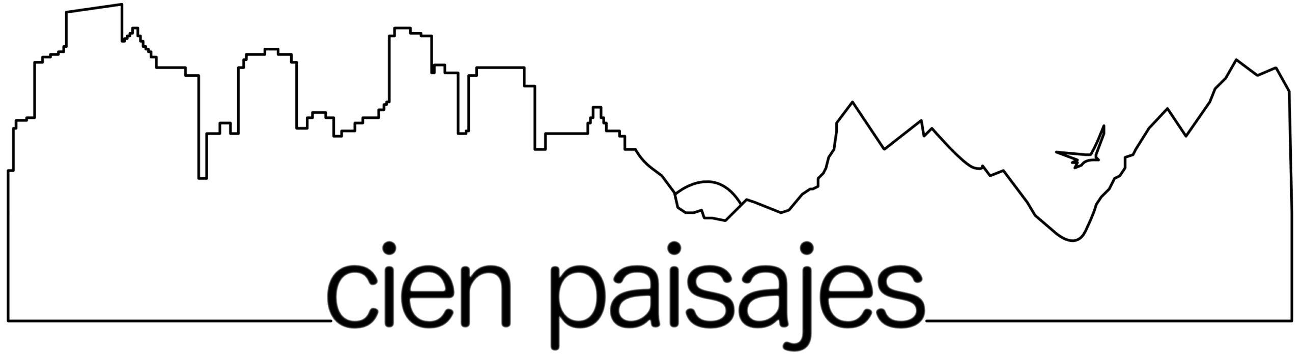 Cien Paisajes